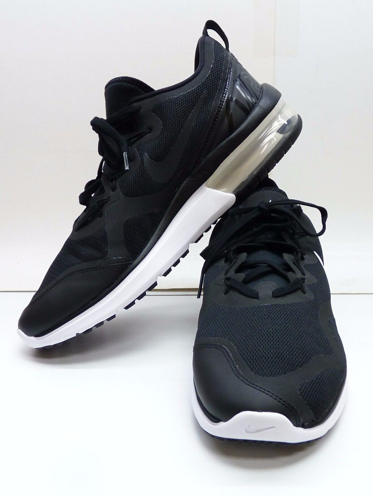NIKE Air Max Fury Men's Running Shoes AA5739-001 Size 10.5/44.5