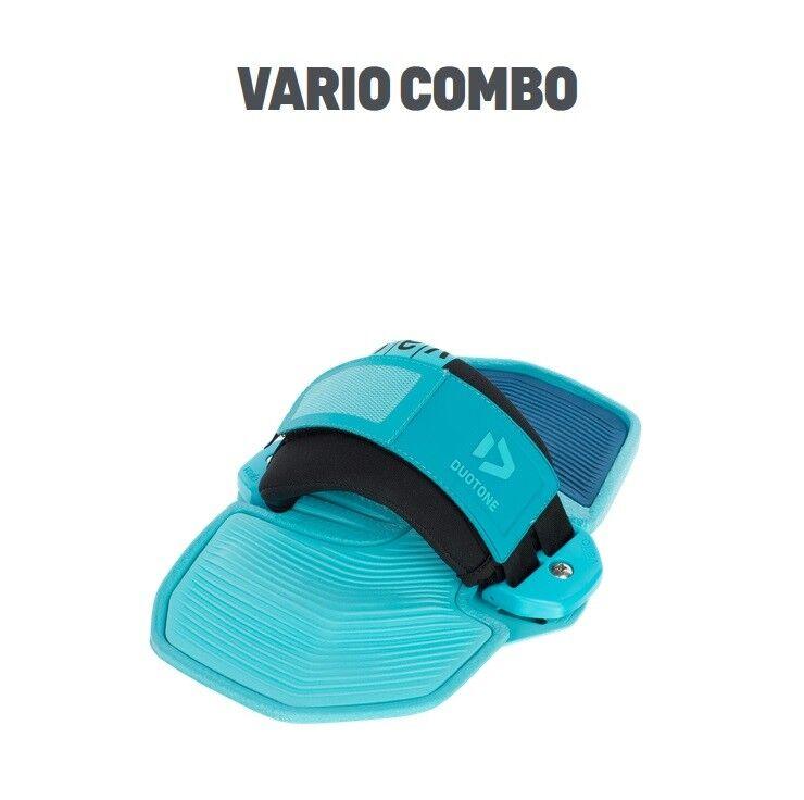 Duotone Vario Combo Kiteboard Pads & Straps