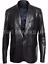 Men-039-s-Genuine-Leather-Blazer-Jacket-Two-Button-Coat-BEST-QUALITY-BIG-SALE thumbnail 1