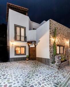 Casa en Venta, Colinas de Juriquilla, Querétaro. (Tipo San Miguel De Allende)