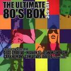 Ultimate 80's Box von Various Artists (2010)
