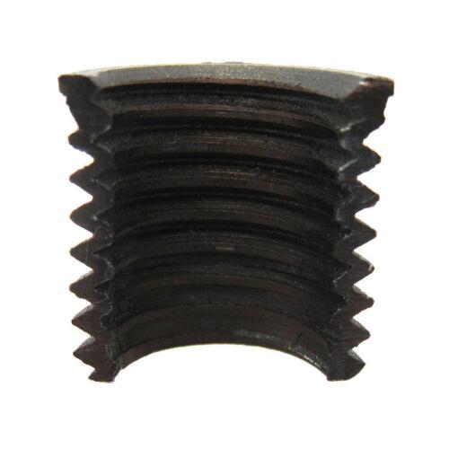 Time Sert 09611 Carbon Steel Insert 9//16-12 .750
