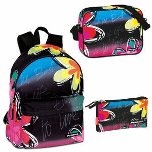 PREMIUM-Backpack-Rucksack-Girls-Shoulder-Messenger-School-Travel-Work-Bag-BEST