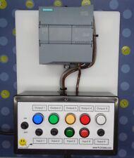 Siemens S7 1200 Plc Trainer Cable Software Ethernet Tia Portal V17 Basic