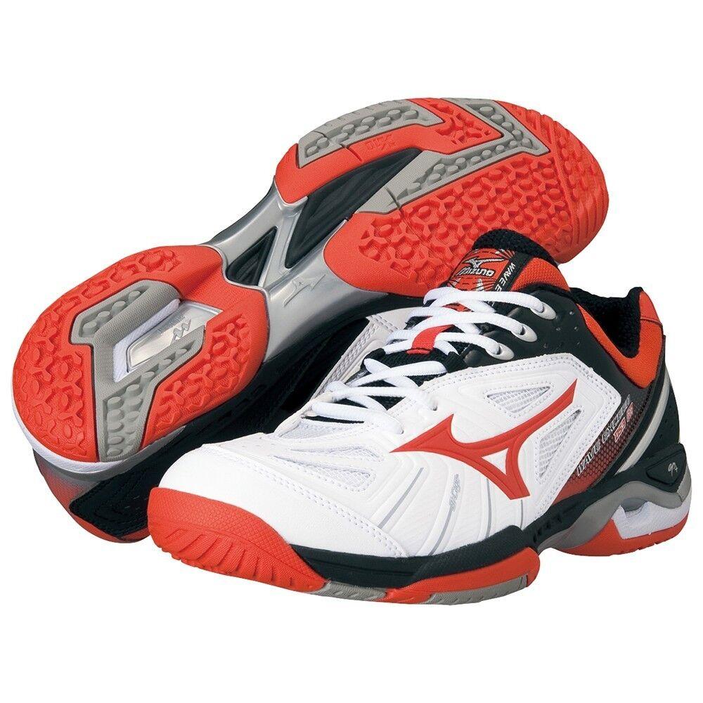 zapatos deportivos mizuno fit