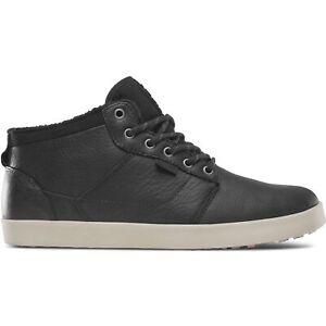 Etnies - Jefferson MTW 4101000483/975 Black/Tan Sneaker gefüttert Skate