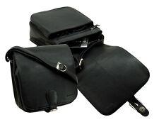 LandLeder Messenger-Bag Nappa-Voll-Rind-Leder Kurier-Tasche Schultertasche 113