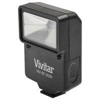 Vivitar Digital Slave Flash for Nikon D5200 D7000 D7100 D90 D80 D70 D60