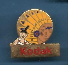 Pin's pin KODAK AMERIQUE INDIEN (ref 026)