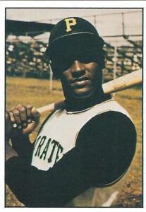 ROBERTO-CLEMENTE-1979-TCMA-23-NM-MT-MLB-Baseball-Pittsburgh-Pirates-HOF-Vintage