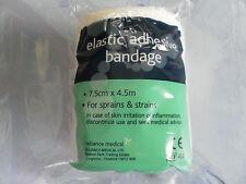 Reliance Elastic Adhesive Bandage Sport Sports EAB 10cm x 4.5 m