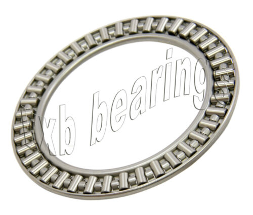 "TC3648 Thrust Needle Roller Bearing 2-1//4/""x3/""x5//64/"" inch Thrust Bearings"