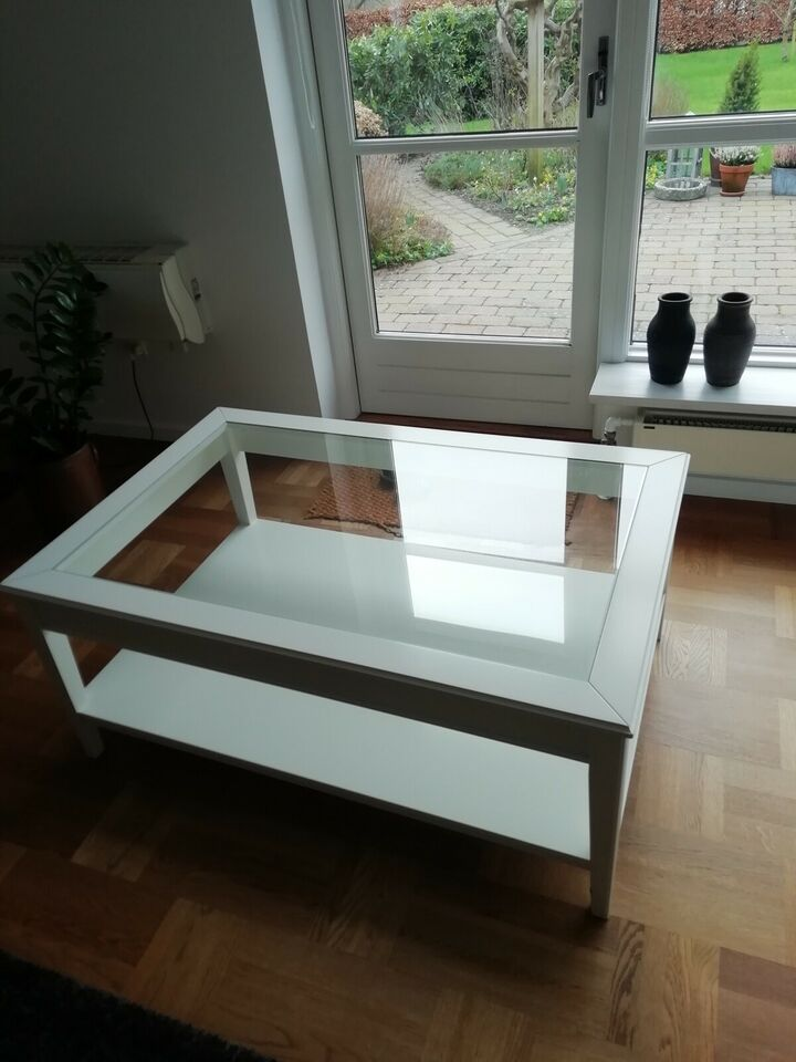 Sofabord, IKEA, andet materiale