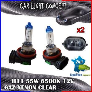 ampoule-xenon-H11-de-voiture-55-w-12-v-clear-pour-phare-blanc-optique-X-2-pieces