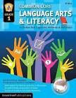 Common Core Language Arts & Literacy Grade 1  : Activities That Captivate, Motivate & Reinforce by Marjorie Frank (Paperback / softback, 2012)