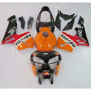 Details About New Repsol Abs Fairing Bodywork Kit For Honda Cbr600rr Cbr 600 Rr F5 2005 2006