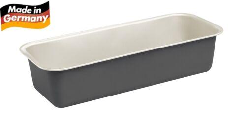 Fisko Keramik Königskuchenform #762030 Backform Kuchenform 30 cm schwarz König