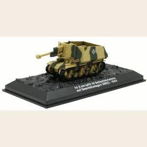 10-5-cm-leFH-18-Selbstfahrlafette-auf-Geschutzwagen-39H-f-1944-1-72-No-58