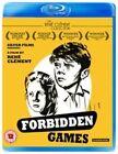 Forbidden Games (Blu-ray, 2013)