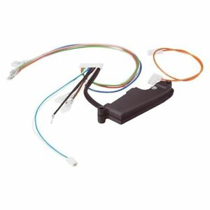 Wiring Harness For Wr 3KB Ju.no 8 704 401 080