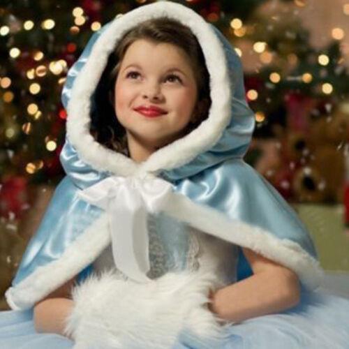 Weihnahten Kinder Mädchen Prinzessin Kleider Tüll Partykleid Festkleid Kostüm