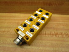Turck Vb 80 N7x9 Cs12 Junction Box Vb80n7x9cs12 U7012 1 Pack Of 3