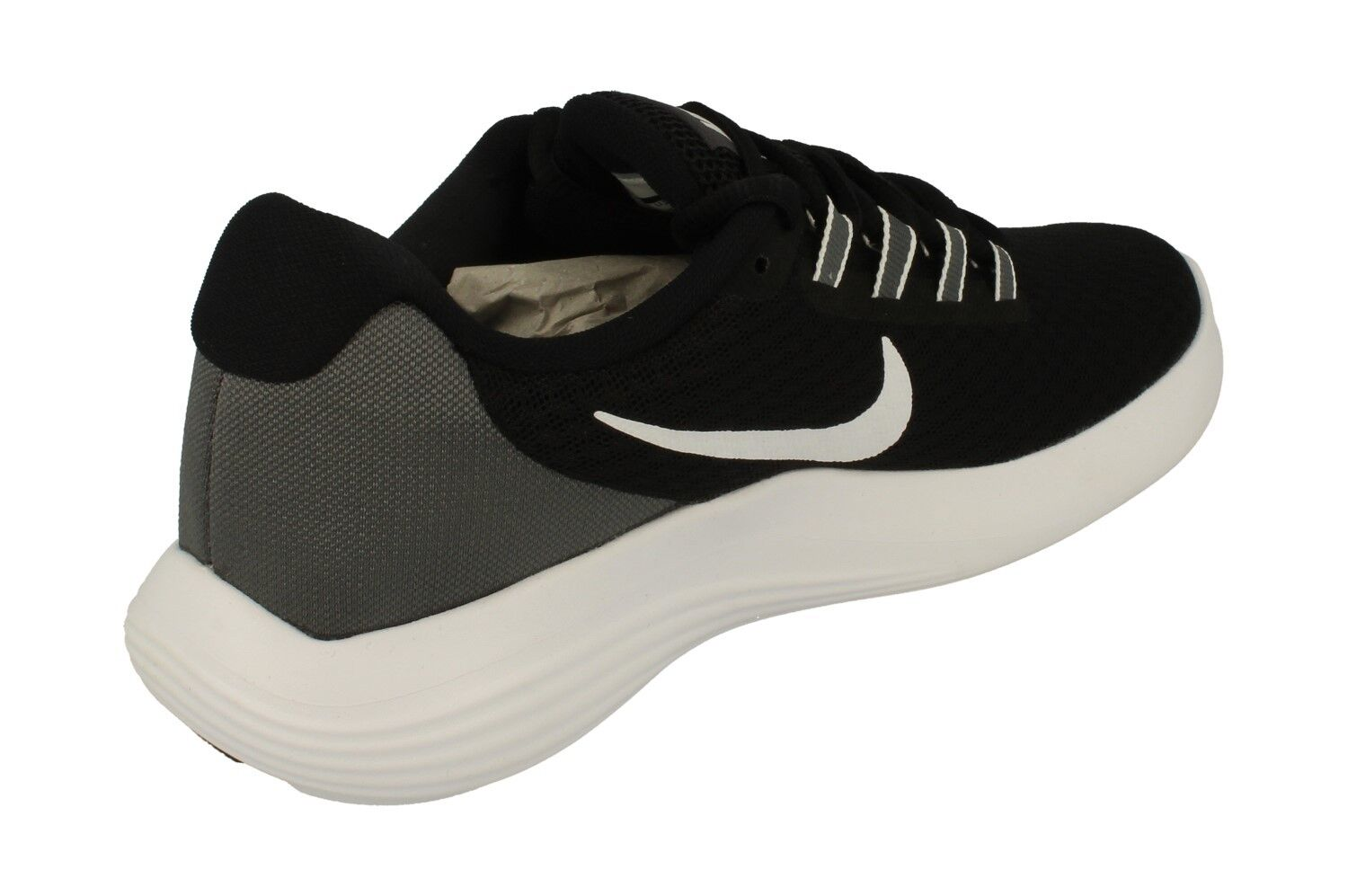 timeless design fa986 0d659 ... Nike Zapatillas Para Mujer Running luanrconverge 852469 Tenis Zapatos  001 ...