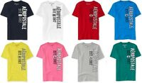 Aeropostale Mens Vertical Signature Graphic T Shirt Tee S,m,l,xl,2xl,3xl