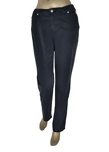 Decoro Roger's Italy Stampa Pantaloni Roy Catena Donna Made In ftSPdq7nx