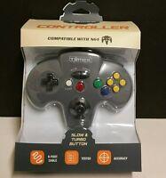 NEW Gray Retro Tomee Controller Joystick pad for N64 NINTENDO 64