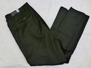 NWT-MENS-MARC-ANTHONY-SLIM-FIT-PANTS-70-BLACK-TIE-MAS317050