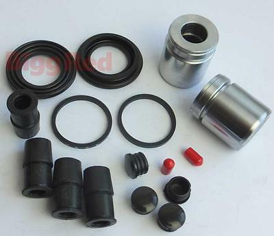Pinza Freno Posteriore Sigillo & Pistone Kit Di Riparazione Per Mg Zt Zt-t 160 180 190 (brkp 72)- Vari Stili
