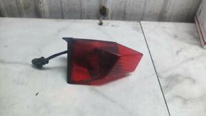 11 Can-Am Can Am Spyder Roadster RS Left rear tail light turn signal blinker