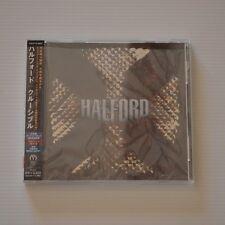 (JUDAS PRIEST) HALFORD - Crucible - 2002 CD JAPAN 1S/T PRESS