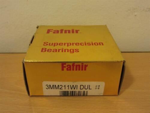 SKF 7211 ACD//P4ADGA FAFNIR 3MM211WI DUL SUPER PRECISION BEARINGS