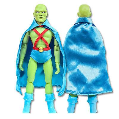 Martian Manhunter Super Powers Retro Mego MIP Figures Toy Company