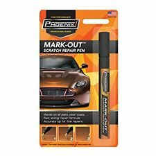 100% Orignal Phoenix1 Mark-Out Scratch Remover Pen for Cars and Bikes..