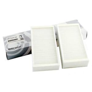 Original BMW Pollen Filter Micro Filter X3 F25 X4 F26 18- 35 D I Dx ( Ix )