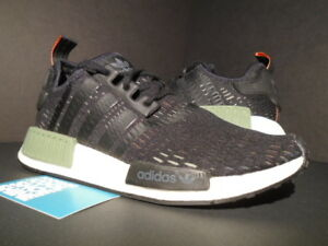 54b1d51e27739 2016 ADIDAS NMD R1 FOOT LOCKER EUROPE BASE GREEN CORE BLACK WHITE ...