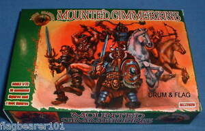 20 MGKWB 21-1 KINGS OF WAR Entièrement neuf dans sa boîte Basilean Men At Arms