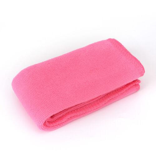 Strong Water Absorbing Microfiber Dry Hair Towel Bathing Shower Dry Towel CA Ch