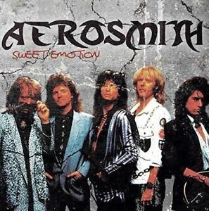 AEROSMITH - SWEET EMOTION : Live Hampton Civic Center Nov 16th 1987 (NEW) CD