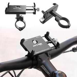GUB PRO1 Alu Fahrrad Halter Handy Motorrad Halterung Bike Smartphone Universal