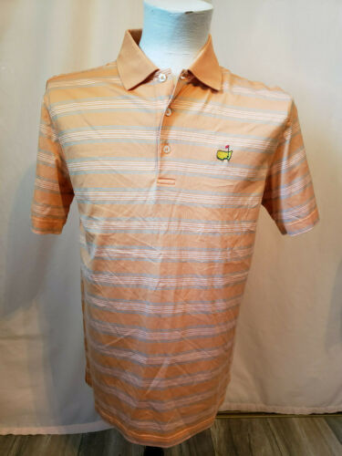 The Masters Golf Polo Shirt Masters Collection Siz