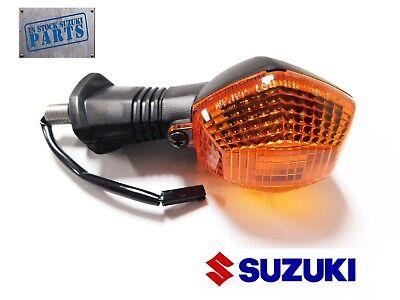 Suzuki DL 650 K4 V-Strom 2004 0650 CC Indicator Complete Front Right R//H