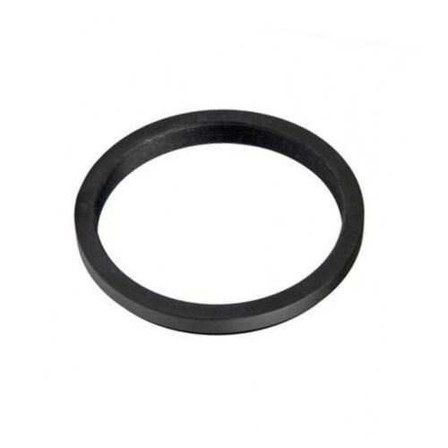 Anillo adaptador de filtro 37mm-30mm 37-30 convierte Hilo de lente de 37mm a 43mm Reductor