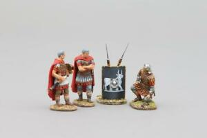 THOMAS-GUNN-ROM081C-Roman-Legionnaire-Messenger-Set-9th-Legion