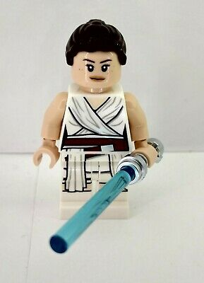 White Tied Robe FROM SET 75250 STAR WARS EP 9 NEW LEGO  Rey sw1054