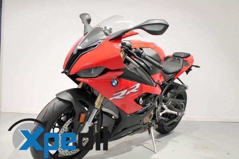 BMW, S 1000 RR, ccm 999