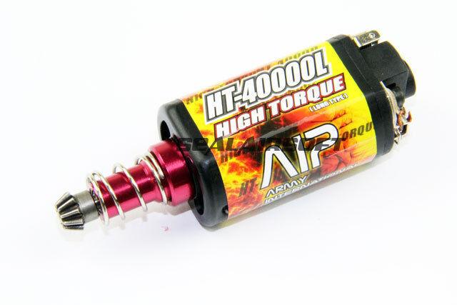 AIP Alta Torque AEG Motor HT-40000 para Airsoft Ver.2 caja de cambios